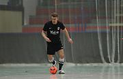 Futsal: Deutsche Meisterschaft 2016, Halbfinale, , Hamburg Panthers - MCH FC Sennestadt 5:2, Hamburg, 26.03.2016<br /> <br /> © Torsten Helmke
