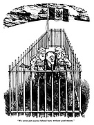 """""""We never put anyone behind bars, without good reason."""""""