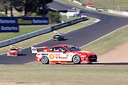Anton De Pasquale (Shell DJR Mustang). Repco Mount Panaroma 500. 2021 Repco Supercars Championship Round 1. Mount Panorama, Bathurst NSW on Sunday 28 February 2021. Photo Clay Cross / photosport.nz