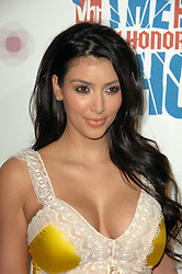 Kim Kardashian attends the Intermix VH1 Rock Honors VIP Party, held at Intermix in Los Angeles, CA, USA, on Friday, July 11, 2008. Photo by David Miller/ABACAPRESS.COM  | 158156_04 Los Angeles