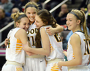 Archbishop Wood Girls Defeat Villa Maria To Win State Basketball Championship In Hershey, Pennsylvan
