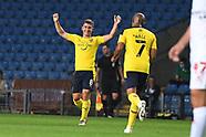Oxford United v Watford 150920