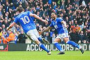 Birmingham City v Burton Albion 070418