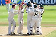 Nottinghamshire County Cricket Club v Lancashire County Cricket Club 080921