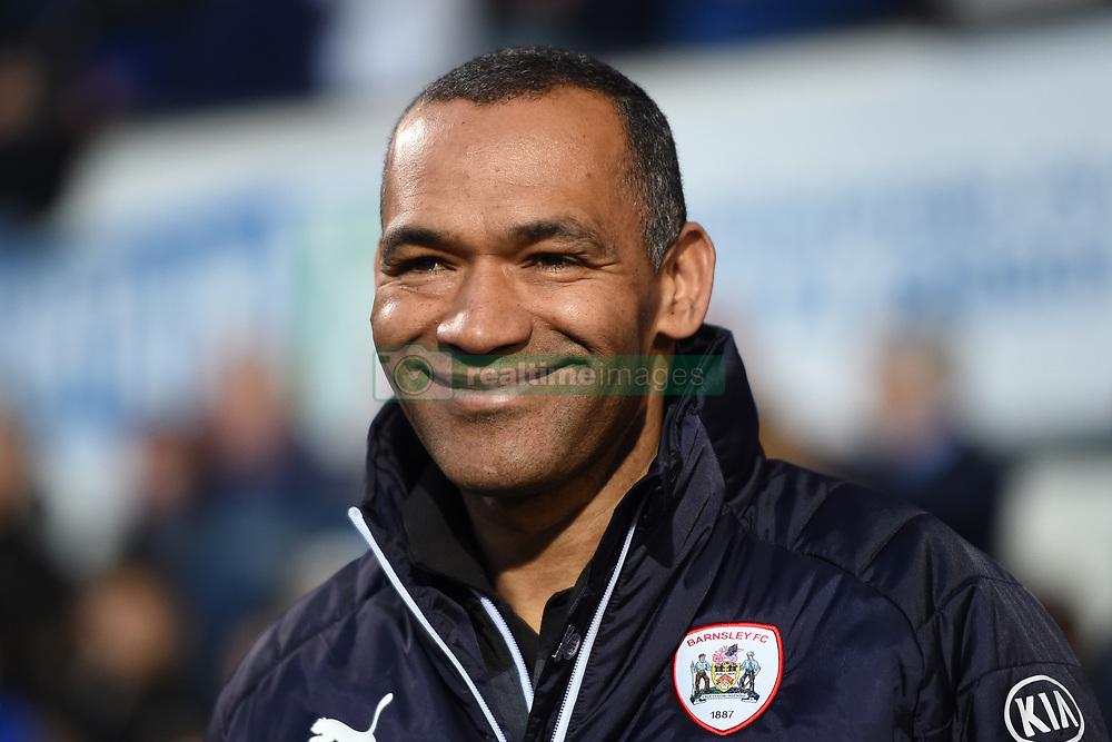 Jose Morais, Barnsley manager