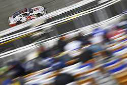 April 20, 2018 - Richmond, Virginia, United States of America - April 20, 2018 - Richmond, Virginia, USA: Brandon Jones (19) brings his race car down the front stretch during the ToyotaCare 250 at Richmond Raceway in Richmond, Virginia. (Credit Image: © Chris Owens Asp Inc/ASP via ZUMA Wire)