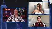 """May 16, 2021 - NY: Bravo's """"Watch What Happens Live With Andy Cohen"""" - Episode 18089"""