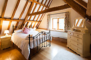 Interior cottage / property photography
