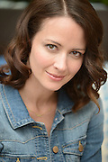 """Actress Amy Acker, formerly of Dallas, is in the new Joss Whedon film of """"Much Ado About Nothing."""" Acker was in Dallas on April 26, 2013."""
