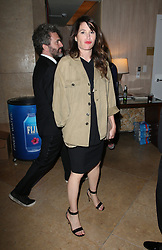 7 January 2018 -  Beverly Hills, California - Kathryn Hahn,  75th Annual Golden Globe Awards_Roaming held at The Beverly Hilton Hotel. Photo Credit: Faye Sadou/AdMedia