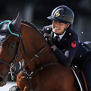20190908 Equitazione : Longines Global Tour