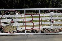 18 May 2014:  Jennifer Bush bridal shower at the Brown Family Ranches in Napa, California.