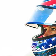 Indycar - Honda GP of Ohio - Aug 2011