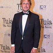 NLD/Amsterdam/20130625 - Premiere van de film Tula The Revolt,