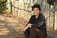 Yungmin Chee Sr. Portrait