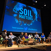Berry Good Foundation-SOIL Matters at UCSD 2016