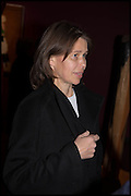 LADY SARAH CHATTO, Allen Jones private view. Royal Academy,  London. 11 November  2014.