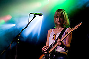 Gemma Hayes playing Electric Picnic 2008, Stradbally, Laois, Ireland. .