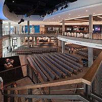 Ramsey Solutions Auditorium - Franklin, TN