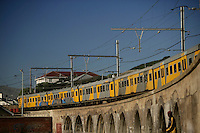 Train, Kalk Bay/Simonstown Generic Photos, Cape Town South Africa