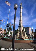 Town Square, Monument, Easton, PA
