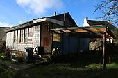 Baraques Queven / kerroch / Larmor Plage / Ploemeur - Février 2021