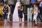 DESCRIZIONE : Roma LNP A2 2015-16 Acea Virtus Roma Assigeco Casalpusterlengo<br /> GIOCATORE : Daniele Sandri<br /> CATEGORIA : delusione<br /> SQUADRA : Assigeco Casalpusterlengo<br /> EVENTO : Campionato LNP A2 2015-2016<br /> GARA : Acea Virtus Roma Assigeco Casalpusterlengo<br /> DATA : 01/11/2015<br /> SPORT : Pallacanestro <br /> AUTORE : Agenzia Ciamillo-Castoria/G.Masi<br /> Galleria : LNP A2 2015-2016<br /> Fotonotizia : Roma LNP A2 2015-16 Acea Virtus Roma Assigeco Casalpusterlengo
