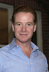 "James Hewitt, the former lover of Diana, Princess of Wales, won the Back To Reality television show. The ginger-haired smoothie said he was in complete shock"" after leaving the luxury mansion."