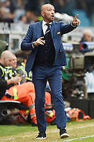 Walter Zenga<br /> Genova 04-10-2015 Stadio Marassi Football Calcio Serie A 2015/2016 Sampdoria Inter. Foto Matteo Gribaudi / Image Sport / Insidefoto