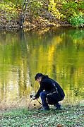 Gring's Mill, Tulpehocken River, Berk's County, Pennsylvania, photographer