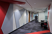 Interiors Photography: Hydro One Headquarters - Contemporary Office Space by Mayhew interior designers, Toronto