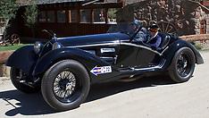 072- 1933 Alfa Romeo 8C 2300