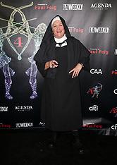 2018 Artemis Awards Gala - 26 Apr 2018