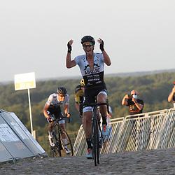21-08-2020: Wielrennen: NK U23: Drijber<br /> Stijn Daemen (Netherlands / Team A Bloc CT) pakt de titel bij beloften<br /> 21-08-2020: Wielrennen: NK U23: Drijber