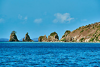 linapacan island in Palawan Philippines