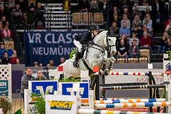 Meyer Janne Friederike, GER, Buettner s Minimax<br /> Championat von Neumünster<br /> Neumünster - VR Classics 2019<br /> © Hippo Foto - Stefan Lafrentz