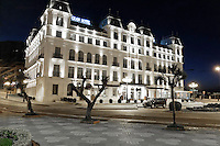 Gran Hotel, El Sardinero, Santander, Spain, May, 2015, 201505070866<br />
