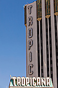 Tropicana casino and resort in Las Vegas, NV.