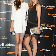 NLD/Amsterdam/20141108 - Orange Babies gala 2014, Marvy Rieder