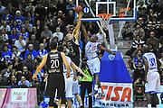 DESCRIZIONE : Eurocup 2013/14 Gr. J Dinamo Banco di Sardegna Sassari -  Brose Basket Bamberg<br /> GIOCATORE : Maik Zirbes<br /> CATEGORIA : Tiro Penetrazione<br /> SQUADRA : Brose Basket Bamberg<br /> EVENTO : Eurocup 2013/2014<br /> GARA : Dinamo Banco di Sardegna Sassari -  Brose Basket Bamberg<br /> DATA : 19/02/2014<br /> SPORT : Pallacanestro <br /> AUTORE : Agenzia Ciamillo-Castoria / Luigi Canu<br /> Galleria : Eurocup 2013/2014<br /> Fotonotizia : Eurocup 2013/14 Gr. J Dinamo Banco di Sardegna Sassari - Brose Basket Bamberg<br /> Predefinita :