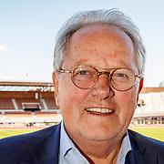 NLD/Amsterdam/20180503 - Beste Vriend Andere Tijden Sport en Olympisch Stadion, Arie Haan