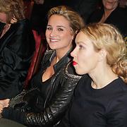 NLD/Amsterdam/20120131 - Uitreiking Beauty Astir Awards 2011, Lieke van Lexmond
