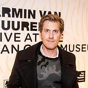 NLD/Amsterdam/20161021 - Armin van Buuren Live at the Van Gogh Museum, Nick Nielsen
