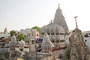 India, Rajasthan, Udaipur The Jagdish temple