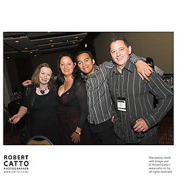 Sue May at the Spada Conference 06 at the Hyatt Regency Hotel, Auckland, New Zealand.<br />
