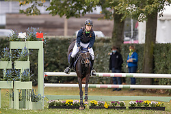 Vermeir Jules, BEL, Limoges Ter Dolen<br /> Nationaal Kampioenschap LRV Ponies <br /> Lummen 2020<br /> © Hippo Foto - Dirk Caremans<br /> 27/09/2020