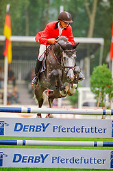, Warendorf - Bundeschampionate 04 - 08.09.2002, Corlando 34 - Markus, Christian