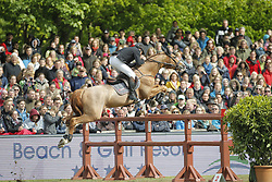 Sakakini, Andre, Jumex Sport Atlantus<br /> Hamburg - Hamburger Derby 2015<br /> 86. Deutsches Springderby<br /> © www.sportfotos-lafrentz.de/Stefan Lafrentz