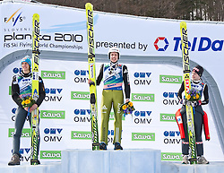 20.03.2010, Planica, Kranjska Gora, SLO, FIS SKI Flying World Championships 2010, Flying Hill Individual 3rd Round, im Bild EXPA Pictures © 2010, PhotoCredit: EXPA/ J. Groder / SPORTIDA PHOTO AGENCY