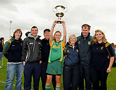 Meath v Wicklow - Leinster Camogie Junior Championship Final 2009